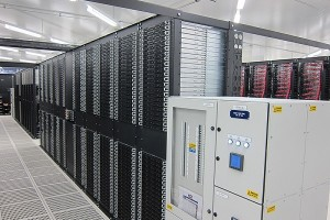 Siteground Review Datacenters